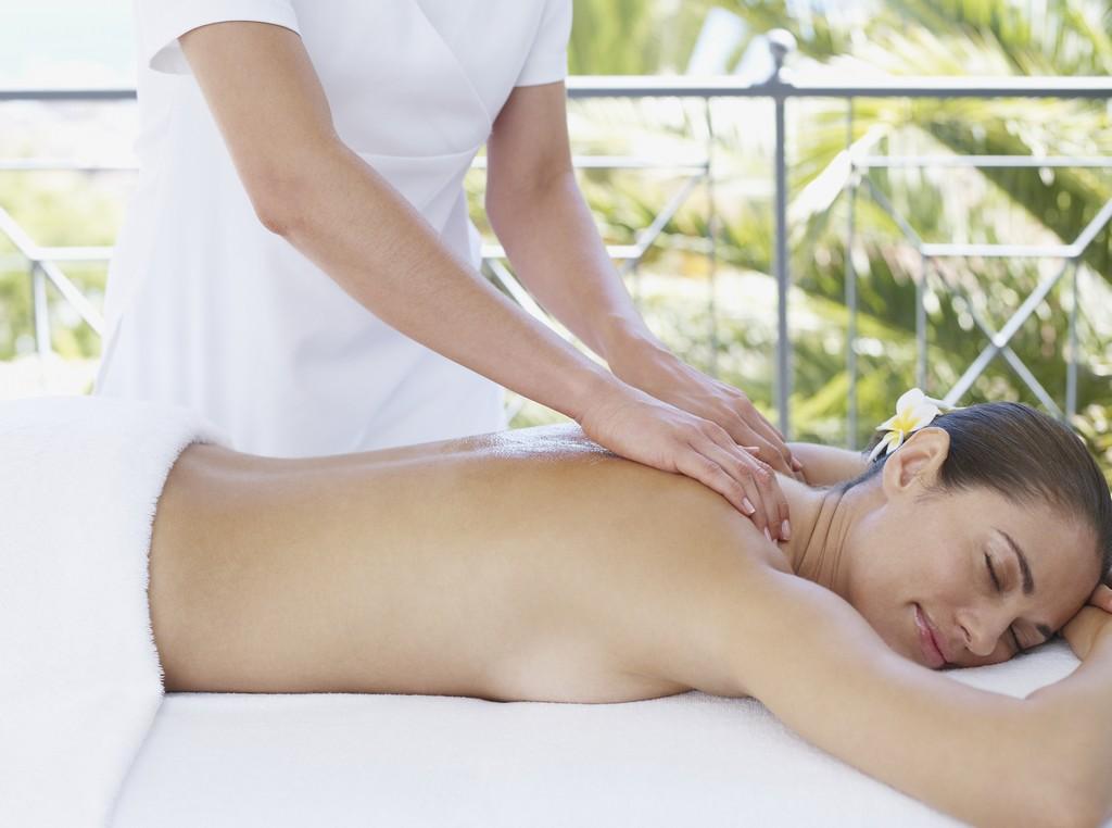 Nude Massage Orlando