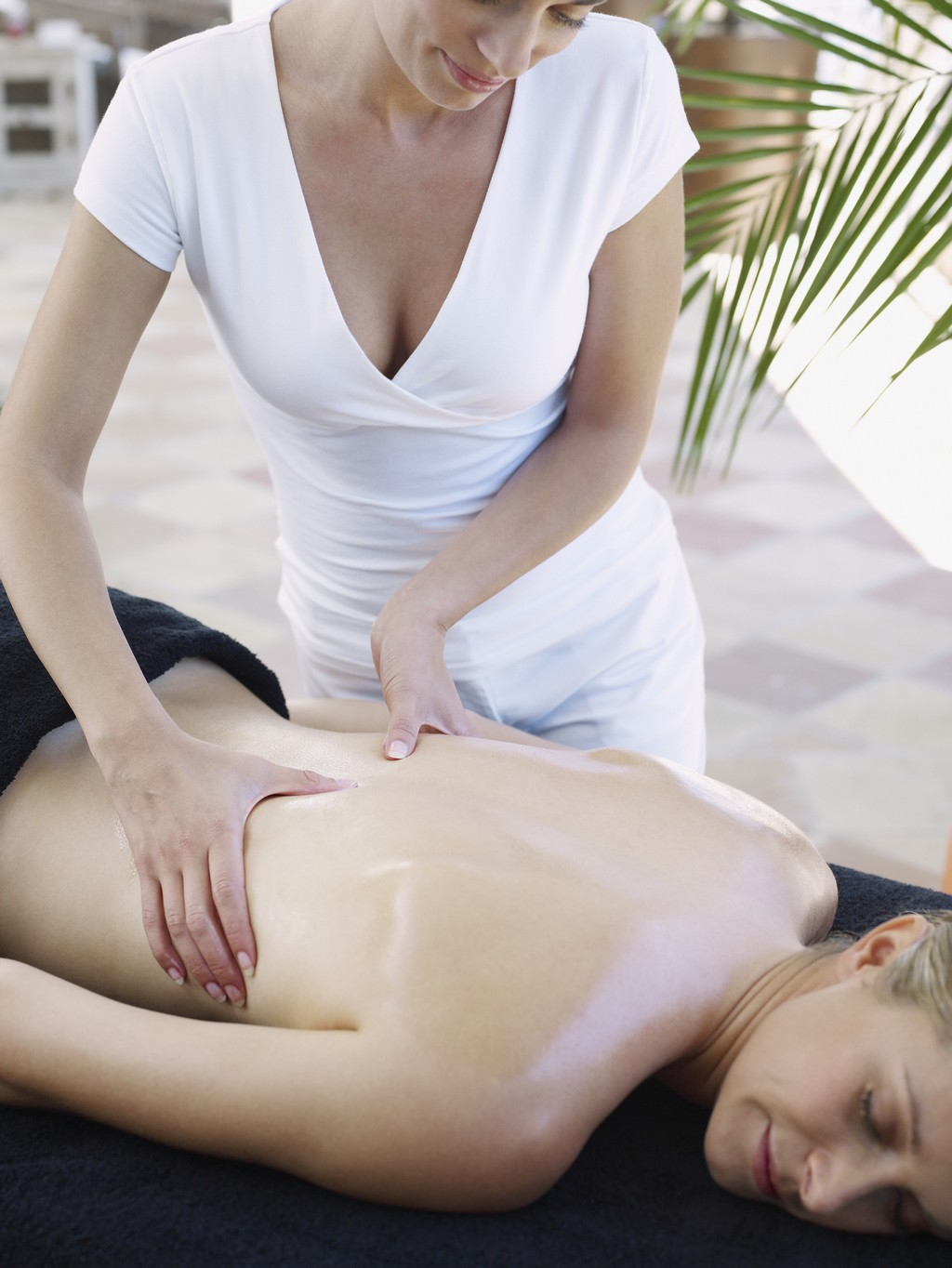 memphis massage therapy