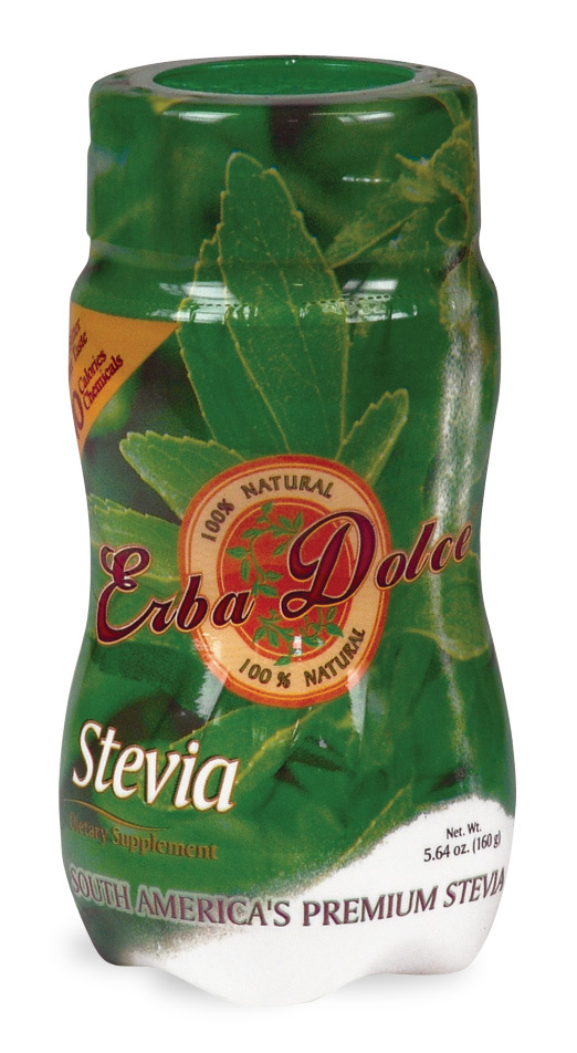 If you've been searching for stevia in the raw, than your search is over.